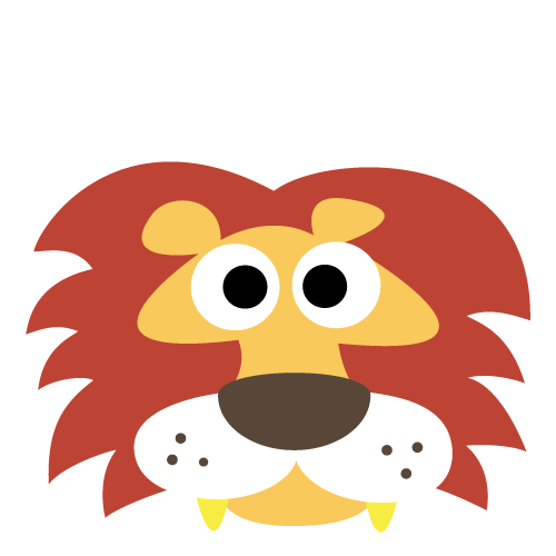 graphic relating to Printable Lion Masks identify Printable Lion Mask